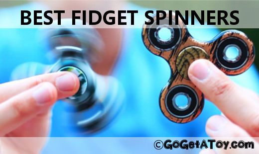Best fidget spinners