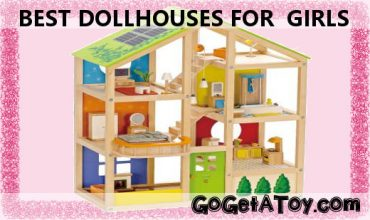 Best dollhouses for girls in 2017