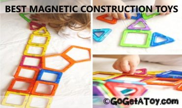 Best magnetic construction toys in 2017